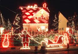 Christmas Light Displays Near Augusta Ga Johns Creek And Alpharetta Neighborhoods Offer Light