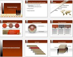 powerpoint company presentation 30 company introduction presentation powerpoint template ideas