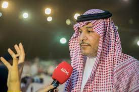 تكليف الأمير خالد بن سلمان بن محمد آل سعود رئيساً للجنة تحكيم مهرجان الإبل  » أقمار نيوز