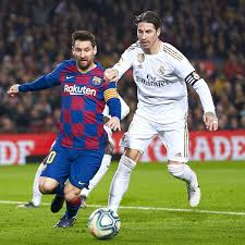 Live stream, time, how to watch champions league on cbs all access, odds, news no neymar for psg, and barca are the favorites in the first leg Confirmed Lineups Barcelona Vs Real Madrid 2020 El Clasico Managing Madrid