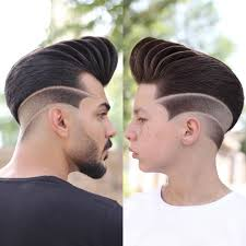 New Hair Cut Design For Man 60 Most Creative Haircut Designs With Lines Stylish