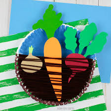 Easy Paper Plate Spring Kids Crafts - Fun Loving Families