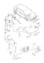 Volkswagen e golf united states market electrics high goe voltage wiring set for charging socket