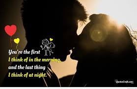 Good Morning My Love Quotes Custom Good Morning My Love Images DP Status Messages And Wallpapers