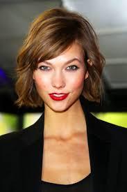 Best 25 Karlie Kloss Short Hair Ideas On Pinterest Karlie Kloss