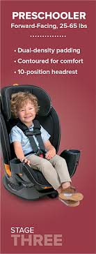 chicco fit4 4 in 1 convertible car seat
