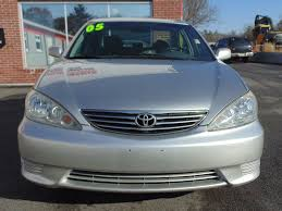 2005 Used Toyota Camry at Dave Delaney's Columbia Serving Hanover ...