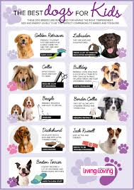 dog breeds that are good with children