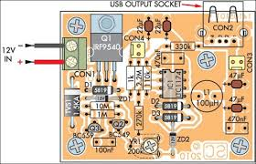 solar charger circuit diagram for battery charger solar low power car bike usb charger circuit diagram world on solar charger circuit diagram for battery