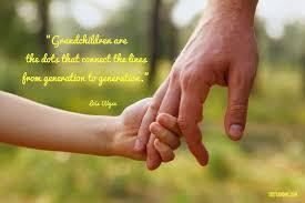 Quotes About Grandchildren Mesmerizing Grandchildren Quotes
