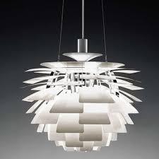 Artichoke Ceiling Light Designs