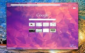 Browser Themes 10 Best Themes For Google Chrome Browser