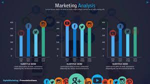 Digital Marketing Powerpoint Presentaion 2017 Youtube