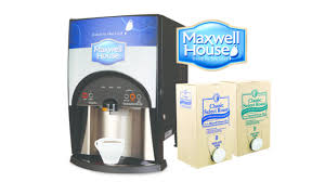 Maxwell House Coffee Vending Machine Fascinating Maxwell House Shelf Stable Coffee Innovating For Convenience And Quality