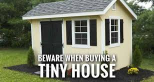 shed tiny house. State Official Warns Converting Shed To Tiny House Is Illegal