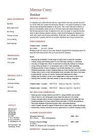 Butcher Resume Meat Job Description Template Example Retail