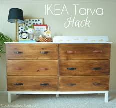 diy ikea hack dresser. Ikea Hack Tarva Dresser, Painted Furniture, Repurposing Upcycling Diy Dresser D