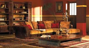 red and brown living room decor brown and red living room ideas likeable brown and red