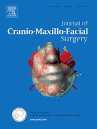 journal of cranio maxillo surgery