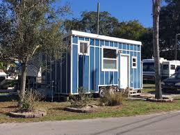 Small Picture Tiny House Neighborhood in Orlando