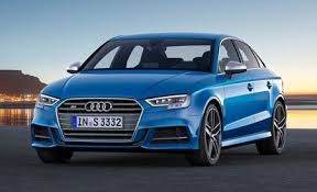 2018 audi s3.  2018 2017 audi s3 sedan more power and a newish face in 2018 audi s3