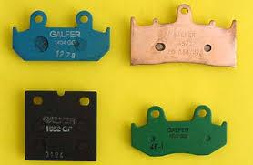 Galfer Brake Pads