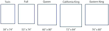 what is the dimensions of a king size bed sizes of bed us mattress sizes bed sizes in order undebug org