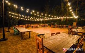 Market Lights Party Globe & Patio string Lights Outdoor