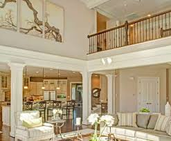 great room with 2 story how to install recessed lighting in 2 story home top two story fireplace design ideas bathroomfurniturezone