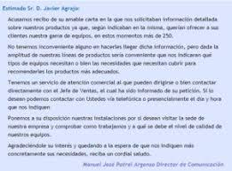 Formato De Cartas De Peticion Modelo De Carta Responsiva Ejemplos Actuales