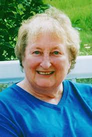 Obituary of Elizabeth Parchman | Parkside Memorial Funeral Home | S...