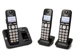 panasonic kx tge433b cordless phone
