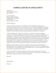 Cover Letter For Preschool Teacher 24 Application Letter For Preschool Teacher Basic Job Appication 5