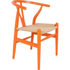 dcor design the wishbone arm chair  dressers  pinterest  office