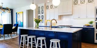 decorating ideas for kitchen.  Kitchen Bathroom Gallery Modern Open Kitchen Decorating Ideas For With  Table Design Laminated  Intended