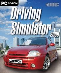 free pc games city car driving simulator full version