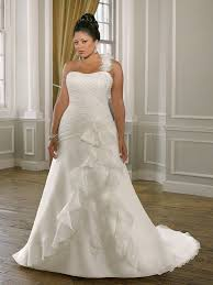 plus size catalogs plus size with a line silhouette in chapel train wedding dress ab