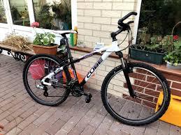 Детский горный <b>велосипед</b> Cube 260 TEAM колеса 26'' – купить в ...