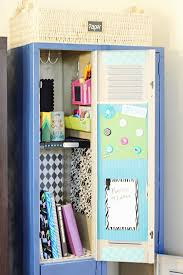12 cute and easy diy ways to organize your school locker satukis info