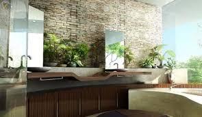 Modern Nature Design Natural Bathroom Design Ideas Modern Bathroom Design  Interior .