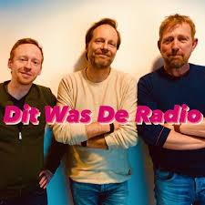 Dit Was De Radio