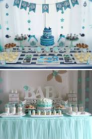 ... Amazing Baby Boy Shower Decorations Tittle ...