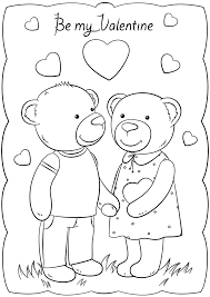 Print heartbutterfly valentines coloring pages coloring page & book. Printable Valentines Day Cards Best Coloring Pages For Kids