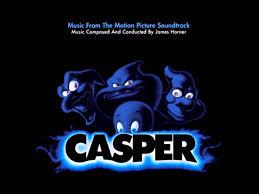 casper blu ray. casper blu ray