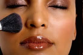 cara makeup natural kulit sawo matang make up untuk kulit gelap