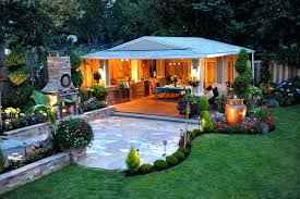 Patio Ideas ~ Outdoor Patio Gardening Ideas Garden Design With Diy ...