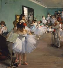 the ballet essay heilbrunn timeline of art history the the dance class