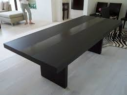 diy wood living room furniture. Diy Dining Table With Black Solid Wood That Perfect For Room And Living Furniture T
