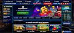 Выбор игровых автоматов в казино Вулкан