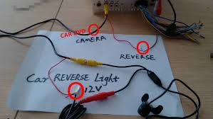 car backup camera wiring diagram car image wiring wiring diagram for car rear view camera wiring on car backup camera wiring diagram